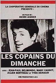 Primary photo for Les copains du dimanche