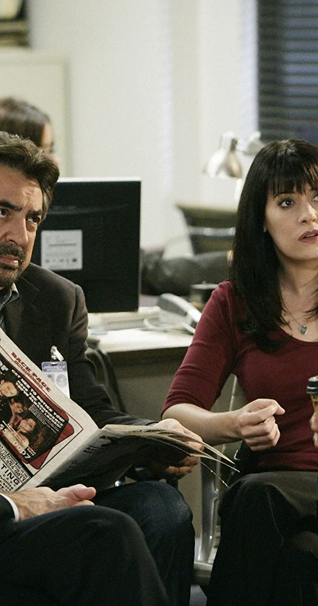 Criminal Minds 52 Pickup Tv Episode 2008 Imdb