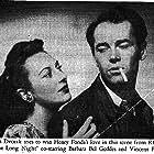 Henry Fonda and Ann Dvorak in The Long Night (1947)