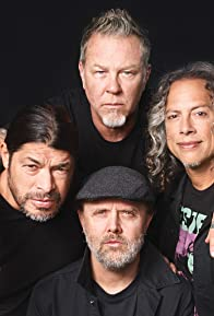 Primary photo for Metallica