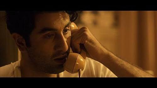 Trailer for Bombay Velvet
