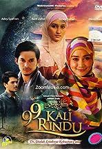 99 Kali Rindu