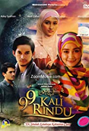 Watch Movie 99 Kali Rindu (2013)