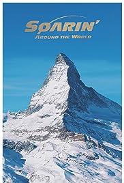 Soarin' Around the World Poster