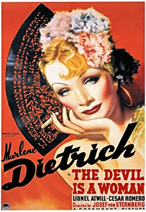 Where to stream The Devil Is a Woman