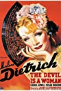 The Devil Is a Woman (1935) Poster