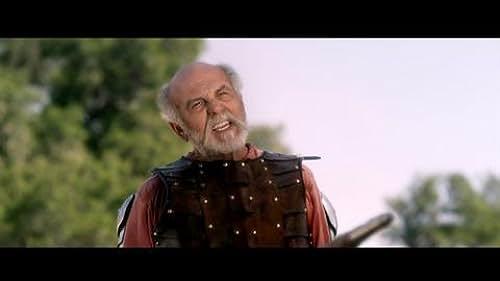 Trailer for Don Quixote
