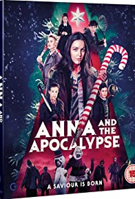 Primary photo for The Making of Anna and the Apocalypse
