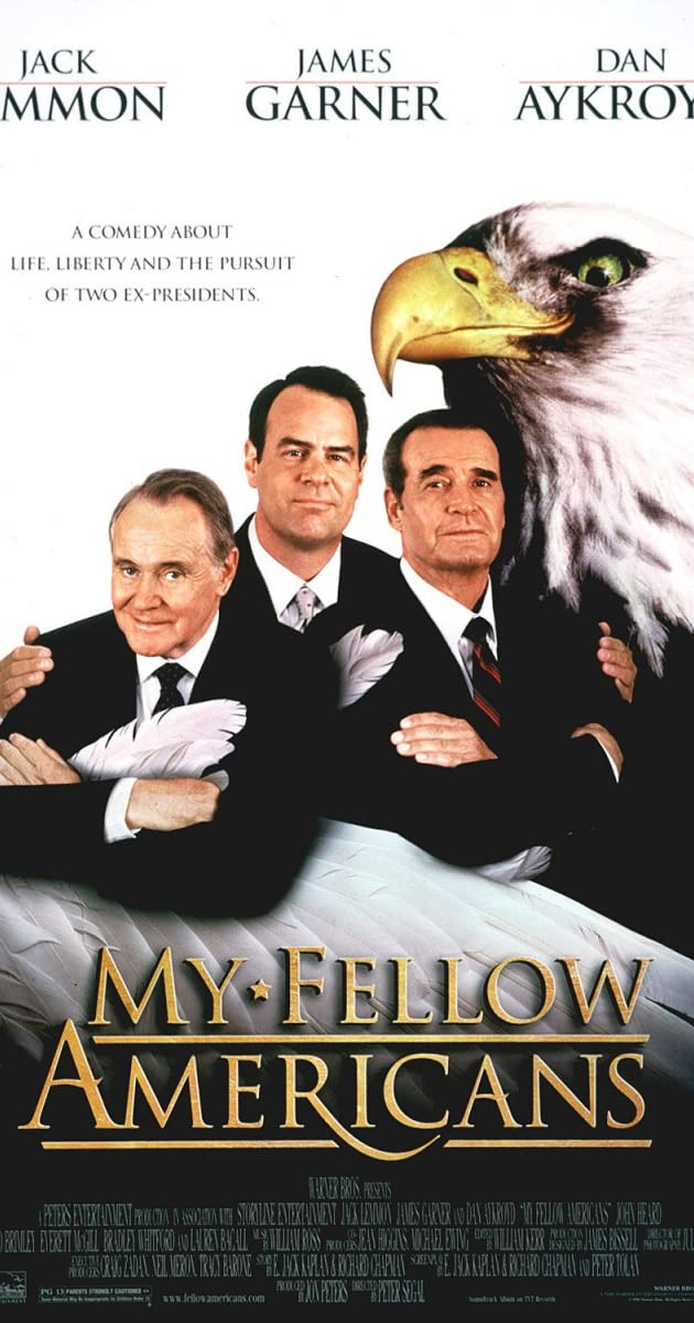 My Fellow Americans (1996) - IMDb