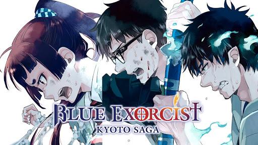 Ao no Exorcist: Kyoto Fujouou-hen (Blue Exorcist – Kyoto Saga): Snake and Poison
