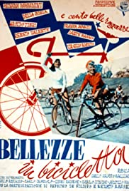Bellezze in bicicletta Poster