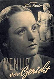 Venus on Trial Poster