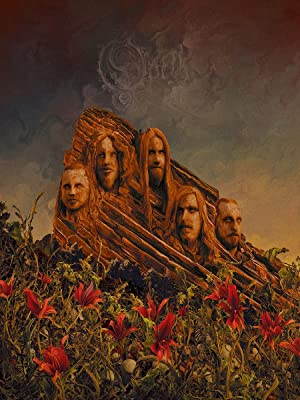 Opeth - Garden Of The Titans - Live At Red Rocks Amphitheatre (2017) • FUNXD.site