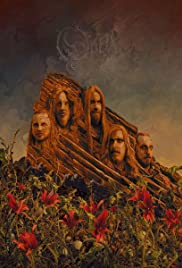 Opeth: Garden of the Titans - Live at Red Rocks Amphitheatre (2018) Poster - Movie Forum, Cast, Reviews
