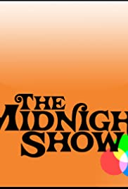 The Midnight Show Poster