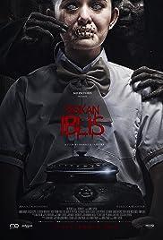Bisikan Iblis Poster