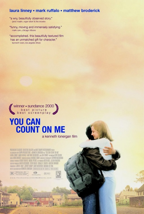You Can Count on Me (2000) WEBRip 720p & 1080p