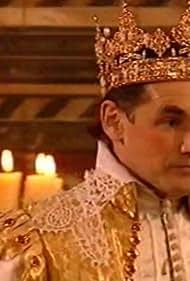 Mark Rylance in Richard II (2003)