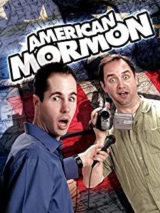 Latest hollywood movies torrents free download American Mormon [1280x960]