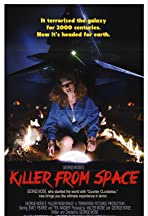 Killer From Space