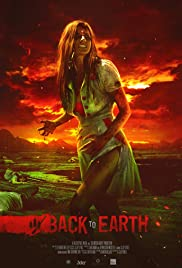 Back to Earth Poster