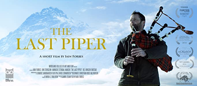 Hollywood movies hd free download The Last Piper by [BDRip]