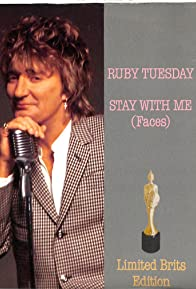 Primary photo for Rod Stewart: Ruby Tuesday