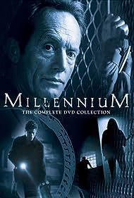 Lance Henriksen in Millennium (1996)
