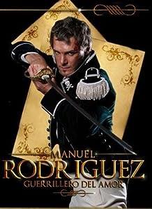 Divx film stream nedlasting Manuel Rodríguez: Guerrillero del amor: Episode #1.32 (2010)  [mov] [1920x1600] [1020p]