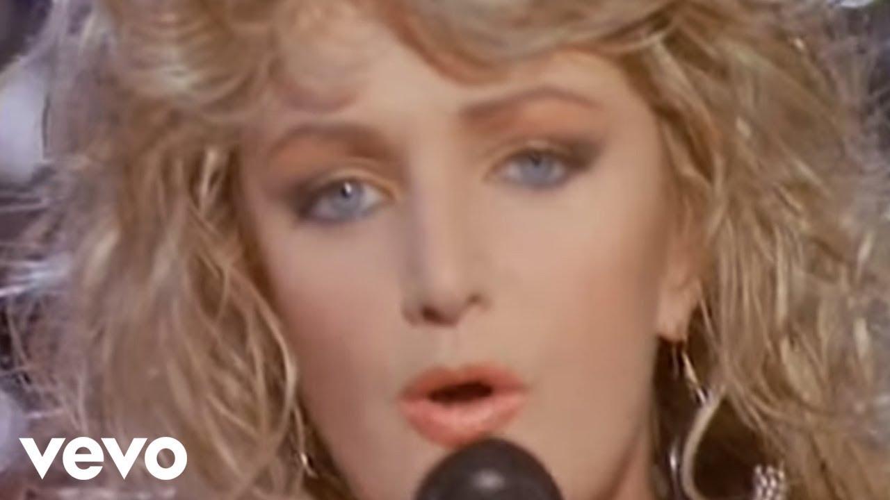 Bonnie Tyler: The Best (1988)