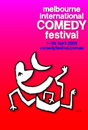 Melbourne International Comedy Festival Gala Poster