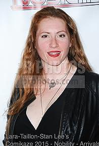 Primary photo for Lara Taillon