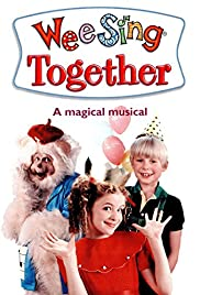 Wee Sing The Best Christmas Ever Vhs.Wee Sing Together Video 1985 Imdb