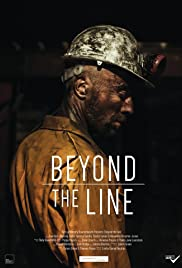 Beyond the Line Poster