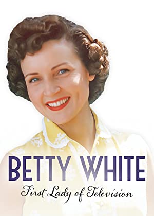 Where to stream Betty White: First Lady of Television