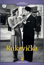 Rukavicka Poster