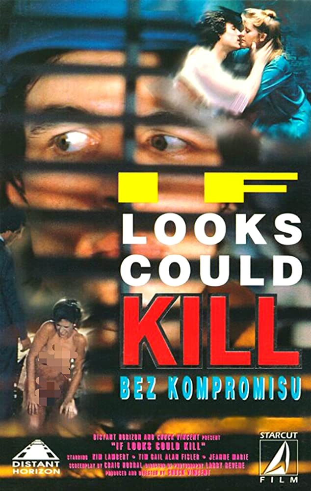 If Looks Could Kill (1986)