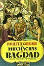 Muchachas de Bagdad (1953) Poster