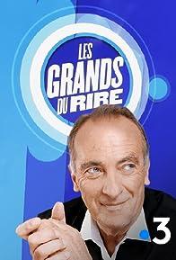 Primary photo for Les grands du rire
