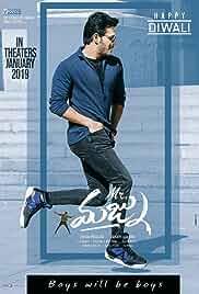 Mr Majnu 2019 HDRip telugu Full Movie Watch Online Free MovieRulz