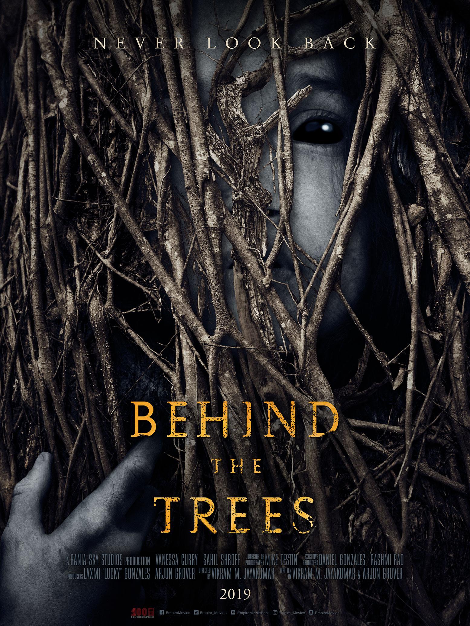 Filme O Segredo da Floresta Download