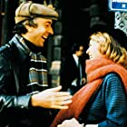 Jean-Pierre Cassel and Susannah York in That Lucky Touch (1975)
