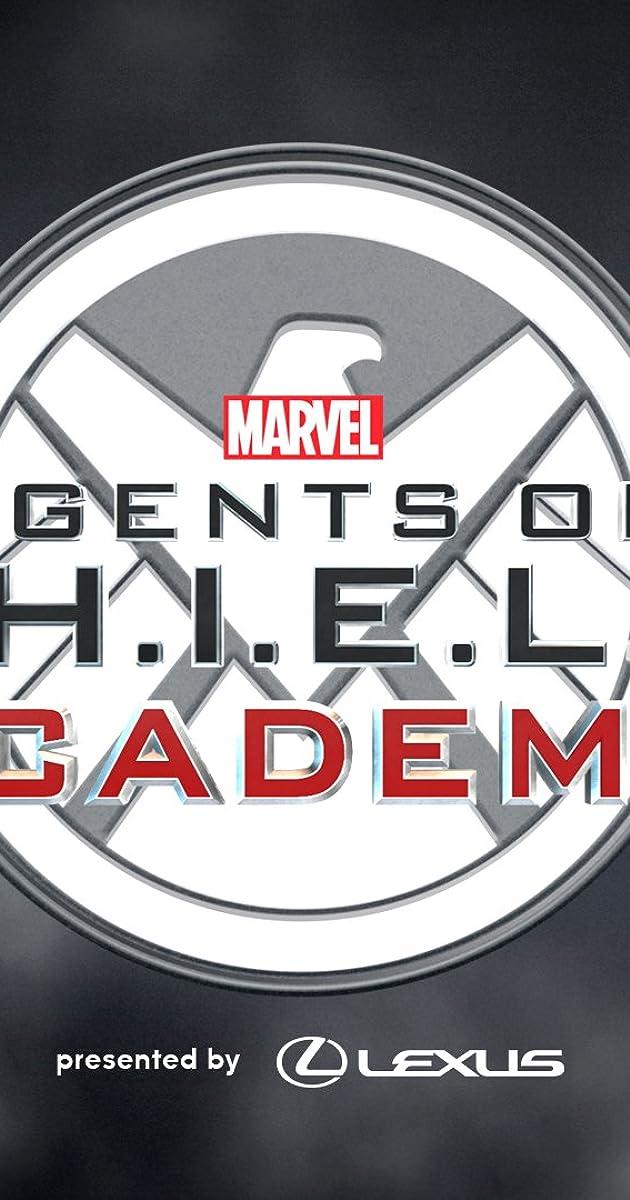 Marvels Agents of S H I E L D S07E10 HDTV x264-PHOENiX EZTV
