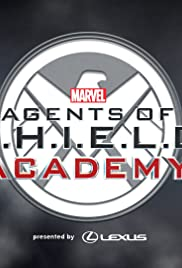 Marvel's Agents of S.H.I.E.L.D.: Academy Poster