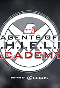 Primary photo for Marvel's Agents of S.H.I.E.L.D.: Academy