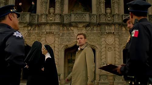 Constantine: The Saint Of Last Resorts: Part 2