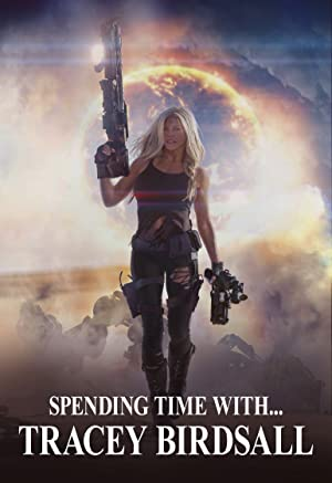 Spending Time With... Tracey Birdsall