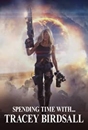 Spending Time With... Tracey Birdsall Poster