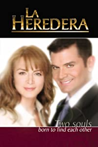 Sites to download full movies La heredera [BluRay]
