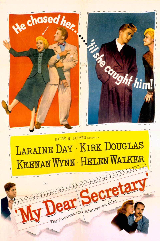 My Dear Secretary (1948) - IMDb